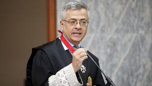 El fiscal sentenciado por vulnerar los derechos de la jueza Rosell, premiado con un ascenso