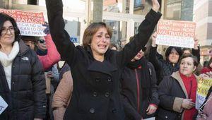 El juez ordena la detención de Juana Rivas por un presunto delito de sustracción de menores