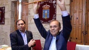 Un Ayuntamiento gallego gratificará a sus empleados por no faltar al trabajo
