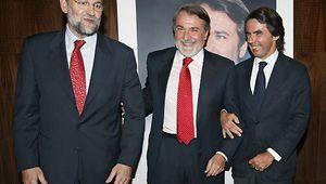 Mayor Oreja: Podemos es primo hermano de lo que significa ETA en el País Vasco y los españoles merecían que les explicaran los atentados en español