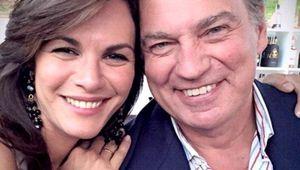 Fabiola Martínez: 'He dejado de ayudar a mi abuela por chavista'