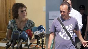 Francesco Arcuri quiere encarcelar a Juana Rivas y pide la custodia de sus hijos