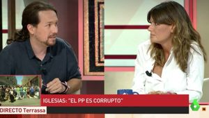 Brutal acusación a Pablo Iglesias en 'La Sexta' que no puede quedar sin respuesta