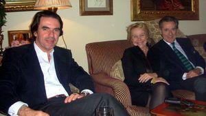 Aznar dice que hay que dar a los independentistas el trato de golpistas