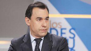 Martínez Maillo (PP): 'Bien que llamaba Iglesias a Rajoy con pucheros pidiendo ayuda para defenderle'