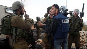 Israel cierra medios de comunicación en la Palestina ocupada