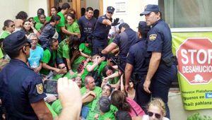 185 desahucios al día en España en el segundo trimestre de 2017