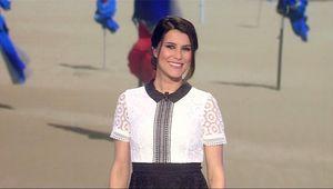 Karine Ferri Tirage MyMillion TF1 le 05.05.2017