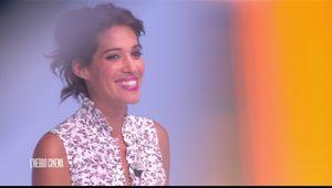 Laurie Cholewa L'Hebdo Cinéma Canal+ le 03.06.2017