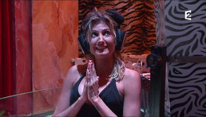 Caroline Ithurbide Fort Boyard France 2 le 12.08.2017