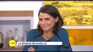 Sonia Chironi Les Témoins d'Outremer France Ô le 03.10.2017