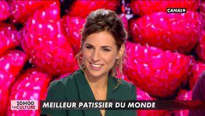 Alice Darfeuille L'info du Vrai Canal+ le 19.10.2017