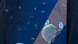 Tiny MacTimid, fantôme d'Ecosse - Jean-Loup Craipeau- (REÇU GRÂCE À L'ABONNEMENT BOUQUET D'HISTOIRES)