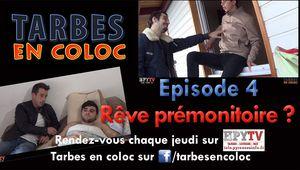 HPyTv Série | Tarbes en coloc - Episode 04