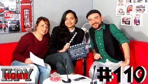 HPy Hour #110 avec Françoise Hanne (1 mai 2017)