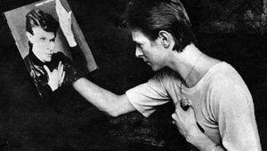 David Bowie - The Secret Life Of Arabia