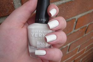 MY EXTREM VERNIS VINTAGE WHITE - BeautyNails