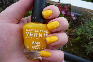 MY EXTREM VERNIS LEMON TREE - Beautynails