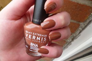 MY EXTREM VERNIS MINERALIZE - Beautynails