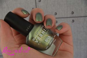 Pompei - My extrem vernis Beautynails