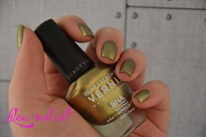 Paros - My extrem vernis Beautynails