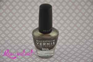 Barocco - My extrem vernis Beautynails