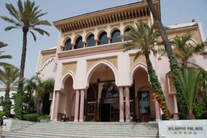Agadir, resort principeschi e shopping etno-chic