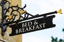 Aprire un Bed and Breakfast e guadagnare da casa