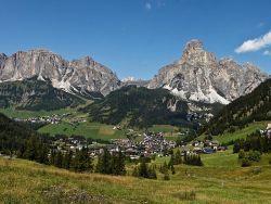 Fuggire al fresco nelle Alpine Pearls
