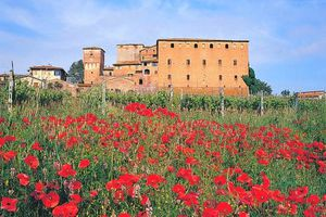 Toscana 4x4