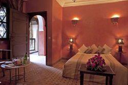 Apre il nuovo Riad Dar Zaouia a Marrakesh