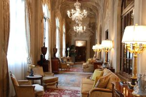 Four Seasons Hotel Firenze, gioiello dell'hotellerie italiana (2)