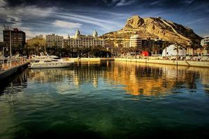 Alicante, regina della Costa Blanca