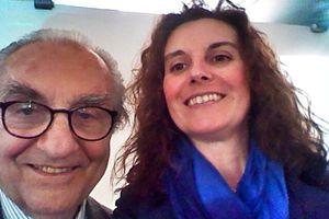 Gualtiero Marchesi svela i suoi luoghi del cuore al festival Viaggiando il Mondo