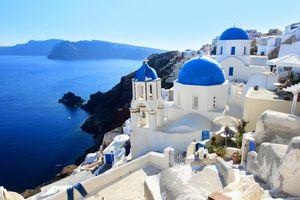 EasyJet, super promo estate Grecia da 37 Euro