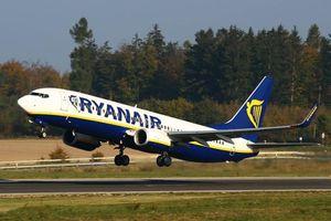 Ryanair, 100.000 voli a 19,99 € per tutta Europa