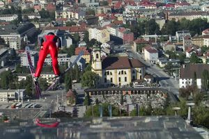 Innsbruck, una città a tutto sci e…après-ski!