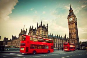 Londra, offertissima voli a 39 € per city-break di primavera