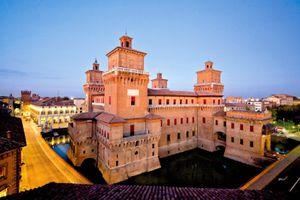 Orlando Furioso 500 anni, una mostra e un itinerario nella Ferrara di Ariosto