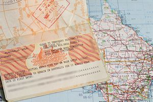 Viaggio in Australia : Alla scoperta del visto ETA