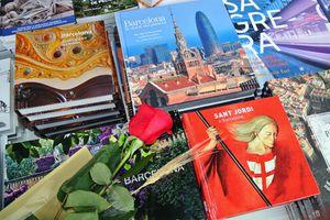 Ponte 25 aprile, a Barcellona per la festa (catalana) degli innamorati