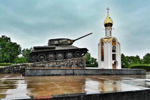 Transnistria, cosa vedere in un giorno nella nazione che non esiste