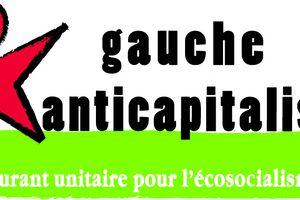Journées d'étude de la Gauche Anticapitaliste
