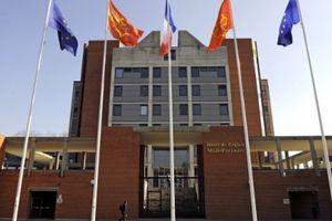 Vote du budget 2013 du Conseil régional Midi Pyrénées