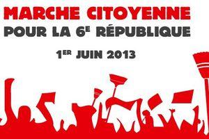 Appel féministe pour la marche citoyenne du 1er Juin