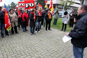 Les mobilisations sociales et syndicales en Tarn & Garonne