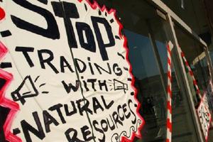 Le TAFTA est déjà utilisé pour affaiblir la réglementation européenne sur l'environnement