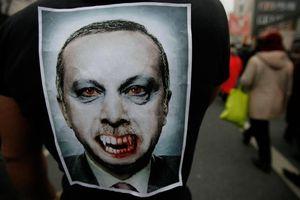 Présidentielles turques : coup d'arrêt pour Erdogan