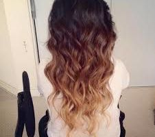 Le deep and dye hair #Tendance