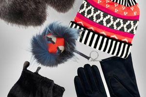 Les accessoires anti-froid de l'hiver #Shop